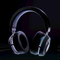 Audífonos técnica de iluminación. Um projeto de 3D e 3D Design de Juan Fernando Gonzalez - 16.03.2020