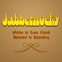 Jabberwocky. Un projet de Illustration, Character Design, B , et e dessinée de Mau Reyes - 26.05.2020