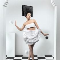 Mi Proyecto del curso: Dirección de arte para fotografía de moda. A Fashion photograph, and Fine-art photograph project by Camilo Márquez Villegas - 05.28.2020