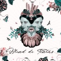 Mi Proyecto del curso: Ilustración con collage digital enfocado a producto. Um projeto de Colagem de soto.lair - 31.05.2020