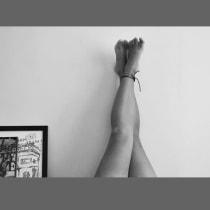 Proyecto final Fotografía minimalista. A Photograph, Mobile Photograph, Fine-art photograph, and Photographic Composition project by Angie Jarquín - 05.31.2020