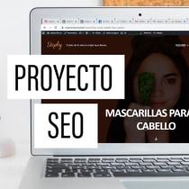 Mi Proyecto del curso: Principios básicos de SEO . A Content Marketing project by Stephanie Rodríguez Di Luca - 06.05.2020
