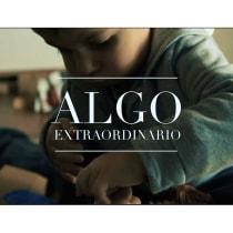 Algo Extraordinario. A Videobearbeitung und Audiovisuelle Postproduktion project by Beatriz Muñoz Martínez - 09.06.2020