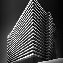Mi Proyecto del curso: Técnicas de postproducción para fotografía arquitectónica . Un proyecto de Fotografía arquitectónica de Hernán Manuel Villa - 13.06.2020