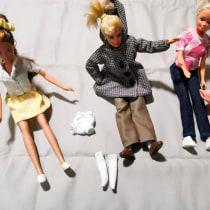 Mi Proyecto: Confección de ropa miniatura. A Sewing project by anag.pe.ro - 06.14.2020