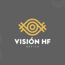 Visión HF México. Un progetto di Design, Br e ing e identità di marca di Adrian Flemate - 17.06.2020
