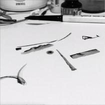 Mi Proyecto del curso: Ilustración en tinta china con influencia japonesa. Um projeto de Concept Art de Bilmar G. - 20.06.2020