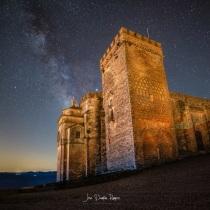 Mi Proyecto del curso: Introducción a la astrofotografía. Um projeto de Fotografia de Jose Romero - 24.06.2020