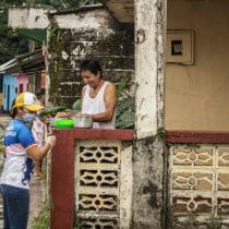 Resistencia y humanidad, una historia de unión . Un proyecto de Fotografía documental de Mario Toro Quintero - 05.07.2020