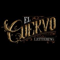 Mi Proyecto del curso: Lettering ornamental. Un proyecto de Lettering y Lettering digital de Sebastián Fajre Vargas - 07.07.2020