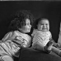 Família Guerra. Um projeto de Fotografia de Rodrigo Guerra - 07.07.2020