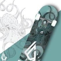 Mi Proyecto del curso: Ilustración: de la idea a la conceptualización. Un proyecto de Ilustración digital de Ale Lora - 16.07.2020