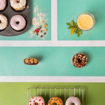 Mi Proyecto del curso: Creación de series fotográficas gastronómicas / Sport dessert. A Fotografie, Gastronomiefotografie und Fotografie für Instagram project by Fercho Navarro - 20.07.2020