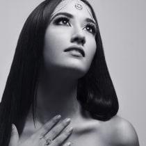 Mi Proyecto del curso: Fotografía de belleza. Um projeto de Fotografia de moda de Rodolfo Montes Valdés - 29.07.2020