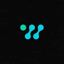 WOLK: Diseño de marcas con retícula. Un progetto di Br e ing e identità di marca di Cony Padrón - 31.07.2020