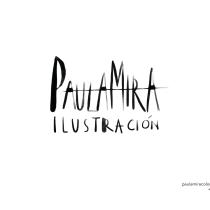 Mi Proyecto del curso: Claves para crear un porfolio de ilustración profesional. Un projet de Illustration et Illustration numérique de Paula Mira - 25.08.2020