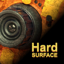Mi Proyecto del curso: Introducción al modelado hard surface. Um projeto de Animação 3D e Modelagem 3D de Jonathan Umaña - 28.08.2020