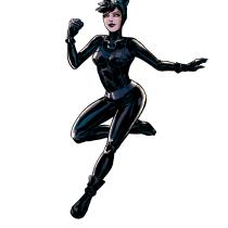Mi Proyecto del curso: Diseño de personajes femeninos para cómics. Un proyecto de Cómic de leo_sandler - 31.08.2020