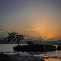 Mi Proyecto del curso, Puerto Viejo Costa Rica. A Photograph project by José Daniel Canales R. - 09.02.2020