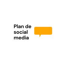 Productora audiovisual- Social Media Plan en proceso. Um projeto de Marketing para Instagram de Agustina Fantilli - 11.09.2020