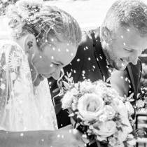 My project in Wedding Photography: Couples Session course. Un proyecto de Fotografía digital de Christina art - 15.08.2020