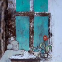 My project in Graphic Experimentation for Illustrated Stories course. Un progetto di Disegno artistico di Giulia Pianigiani - 13.10.2020