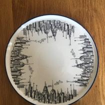 Ciudades del mundo para los peces de ciudad. A H und werk project by Jose Melguizo - 15.10.2020