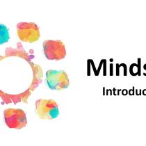 Mindsets - Introduction. Um projeto de Design de Dana Kosto Shohet - 16.10.2020