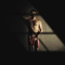 Vergonha - Shame. A Fine-art photograph project by Otecio Chiquito Junior - 10.26.2020