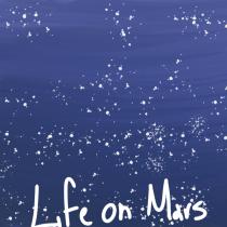 Life on Mars. Un proyecto de Escritura de moshavaro2000 - 29.10.2020