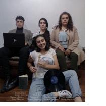 Mi Proyecto del curso: Edición y narrativa audiovisual para cortometrajes. A Filmmaking project by damian.nicolas - 10.30.2020