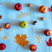 Mi Proyecto del curso: Creatividad gastronómica y composición de patterns. Un proyecto de Fotografía gastronómica de Eva Liscano - 02.11.2020