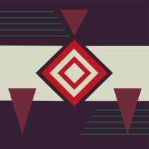 Princesa Mononoke. Un proyecto de Motion Graphics de angy_checa - 03.11.2020
