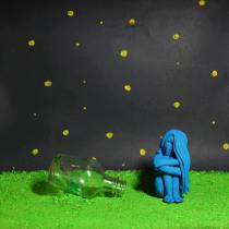 Mi Proyecto del curso: Animación en stop motion con plastilina. A Animation project by Fernanda CF - 11.08.2020