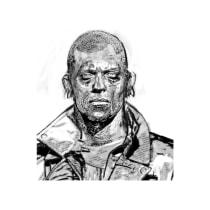 My project in Figure Drawing: The Human Head course. Un proyecto de Ilustración, Ilustración digital, Ilustración de retrato y Concept Art de stathth - 11.11.2020