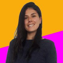 Mi Proyecto del curso: Estrategia de marca en Instagram. Un proyecto de Br, ing e Identidad y Marketing Digital de Daffne Hammad de la Rosa - 11.11.2020