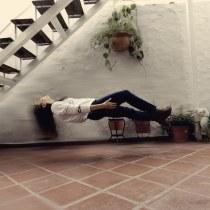 Mi Proyecto del curso: Autorretrato fotográfico experimental en exteriores. A Kreativität project by Marta Cristina Pedraza - 18.11.2020