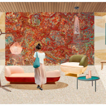 ECLETIC INSPO. Un progetto di Interior Design di vpeinpue - 23.11.2020