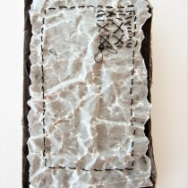 My project in Bookbinding of Your Artwork without Folds course. A Buchbinderei project by Sonya Girodon - 23.11.2020