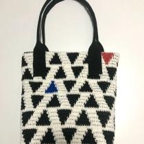 Mi Proyecto del curso: Introducción al tapestry. Un proyecto de Tejido de Mercedes Vera - 07.12.2020