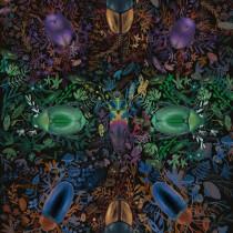 Mi Proyecto del curso: Ilustración científica aplicada al diseño de patrones. A Bildende Künste project by Veronica González López - 08.12.2020