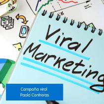 Mi Proyecto del curso: Marketing viral: campañas que se comparten solas. Un projet de Marketing digital de luis - 09.12.2020