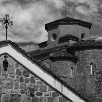 Mi Proyecto del curso: Fotografía en blanco y negro: revelado y retoque digital. Un proyecto de Fotografía digital de María Roa Zubia - 10.12.2020