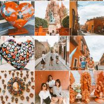 Mi Proyecto del curso: Visual Storytelling para tu marca personal en Instagram. Un progetto di Fotografia di meche_villafuerte - 16.12.2020