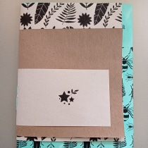 Mi Proyecto del curso: Diseño e ilustración de un fanzine. Um projeto de Ilustração, Design editorial e Pattern Design de María José Pardo - 23.12.2020