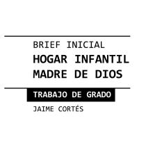Mi Proyecto del curso: El brief: técnicas y herramientas para su creación. Um projeto de Br e ing e Identidade de Los Cortés Quintero - 26.03.2020