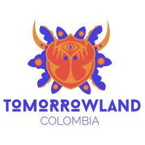 TOMORROWLAND COLOMBIA. Um projeto de Br e ing e Identidade de Bernie Echeverría - 31.12.2020