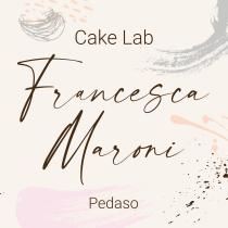 Francesca Cake Lab. Um projeto de Br e ing e Identidade de Valentina Zagaglia - 12.01.2021