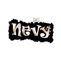 Mi Proyecto del curso: Nevy, la gata malhumorada. A Comic project by Dayana Karolay Vásquez Miranda - 01.24.2021