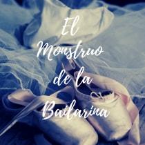 El monstruo de la Bailarina. A Skript project by Ivanna Ruiz - 24.01.2021